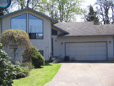 Cooperative Foreclosure, 8874 SE Casablanca Ct.