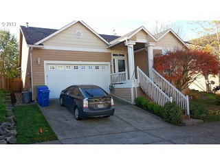 Sold Home in Gresham, OR