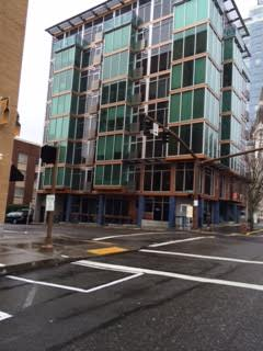 Mosaic Condos and Lofts Exterior Photo