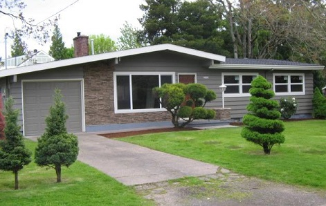 Portland Architecture The Most  mon House Styles In Portland on modern split level floor plans