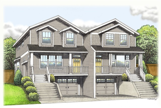 New Homes For Sale In Portland OR