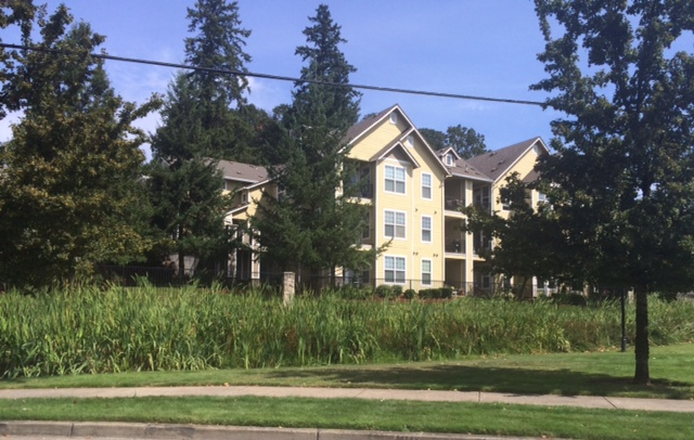 Summerlinn Condos in West Linn